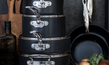 Giveaway – Williams Sonoma & GreenPan