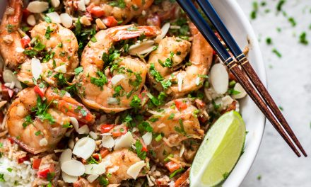 Bang Bang Shrimp – Paleo, Whole30