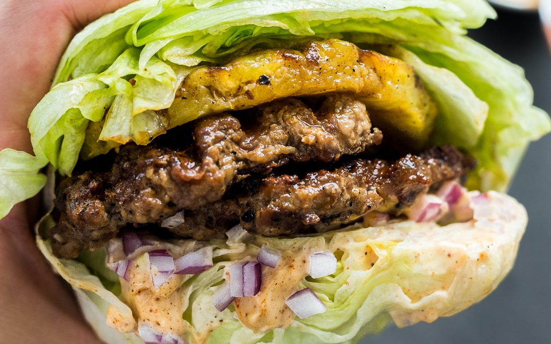 6 Whole30 Burgers to Make This Summer
