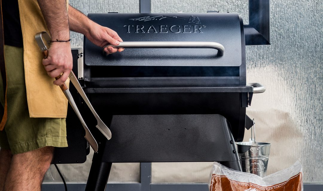 Buying A Traeger Grill – Which Model Is Right For Me?