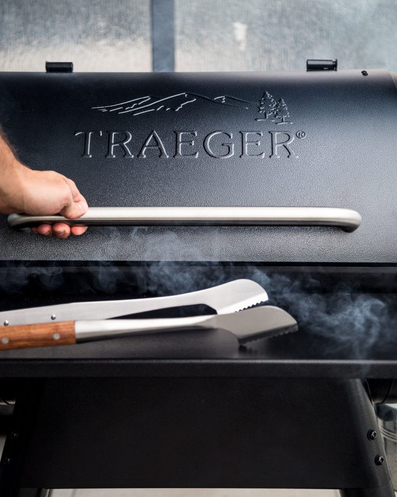 Traeger Pro22 Buying A Traeger Grill Guide For Fathers Day