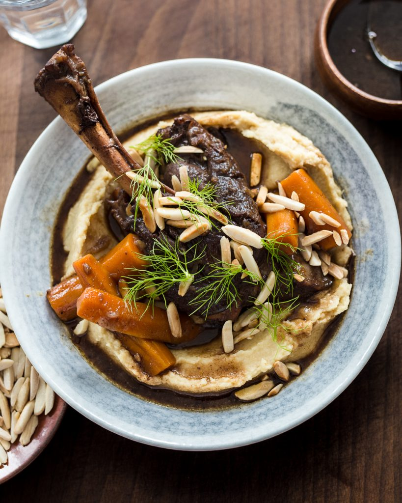 Spiced Lamb Shanks Whole30 Primal Gourmet Paleo Easy