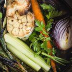 Instant Pot Beef Bone Broth Whole30 Paleo Primal Gourmet Easy