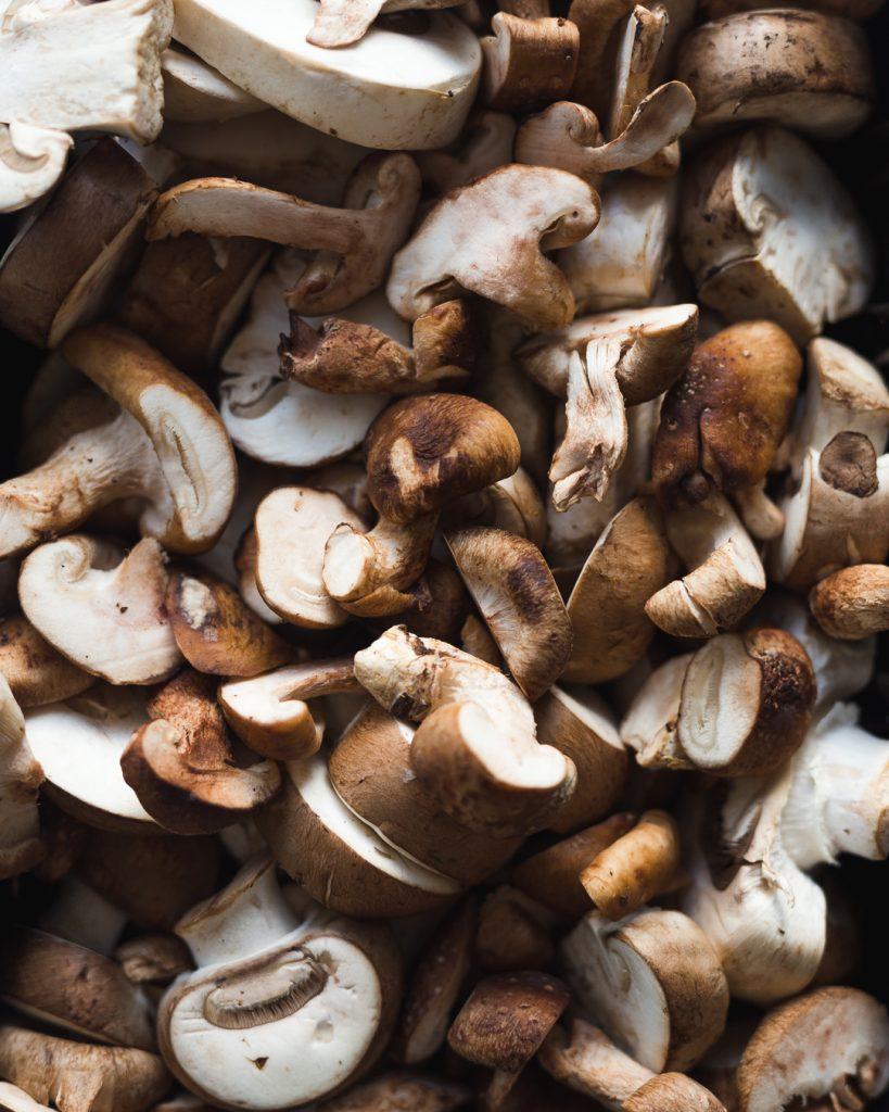 Cream of Mushroom Soup Whole30 Paleo Primal Gourmet Easy Recipe