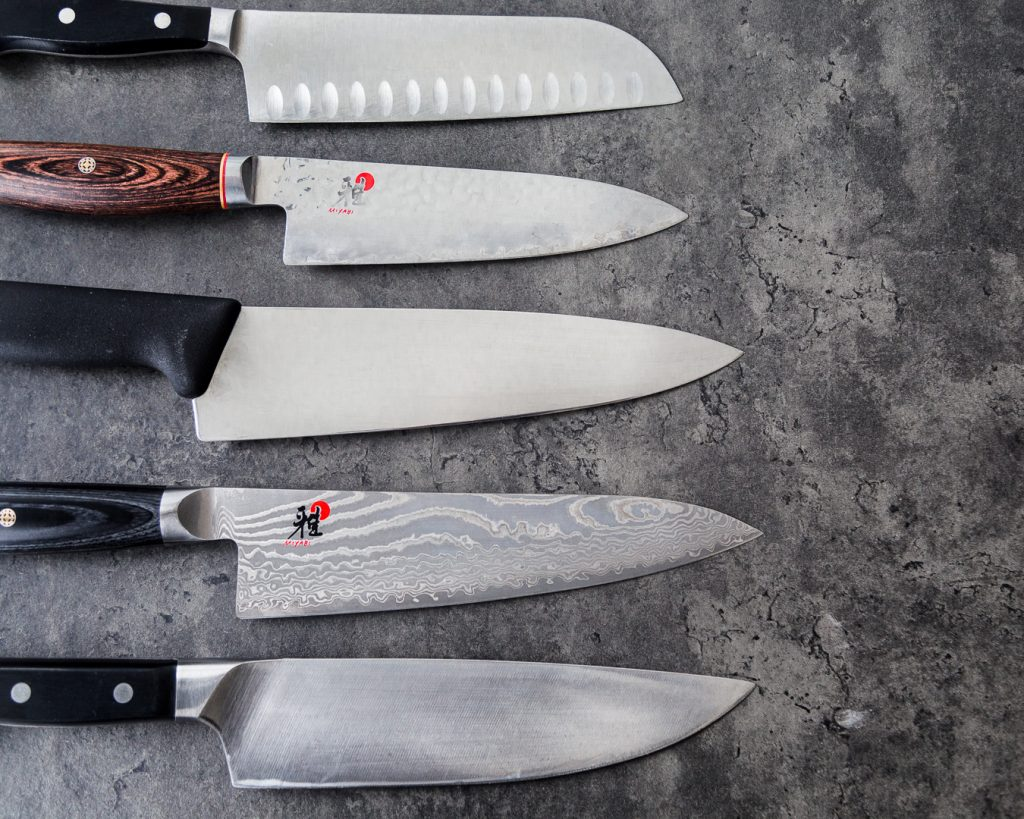 Best Chef's Knives for Under $100 Primal Gourmet Paleo Whole30