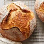 Easy No-Knead Bread Primal Gourmet