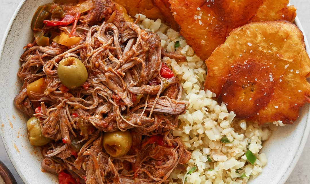Whole30 Ropa Vieja – Instant Pot & Stovetop