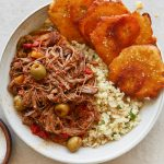 Whole30 Ropa Vieja Paleo Primal Gourmet Easy Cuban Recipe Shredded Beef