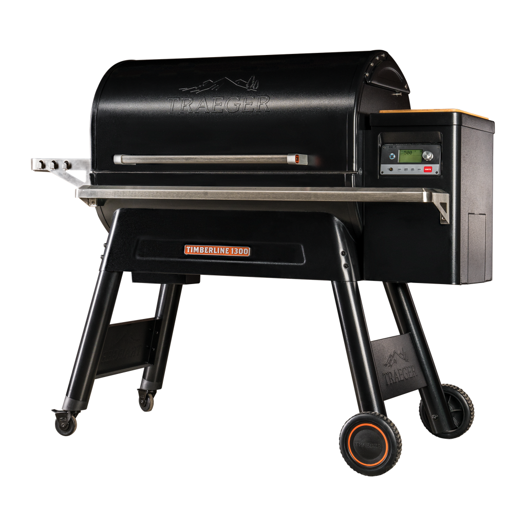 Traeger Timberline 1300 Buying a Traeger Guide