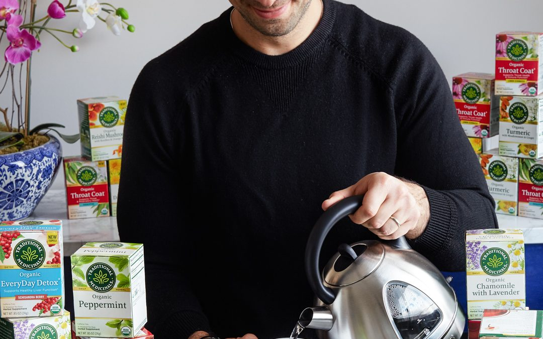 GIVEAWAY – Primal Gourmet x Traditional Medicinals