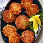 Easy Whole30 Tuna Cakes Paleo Primal Gourmet Easy Pantry Recipe