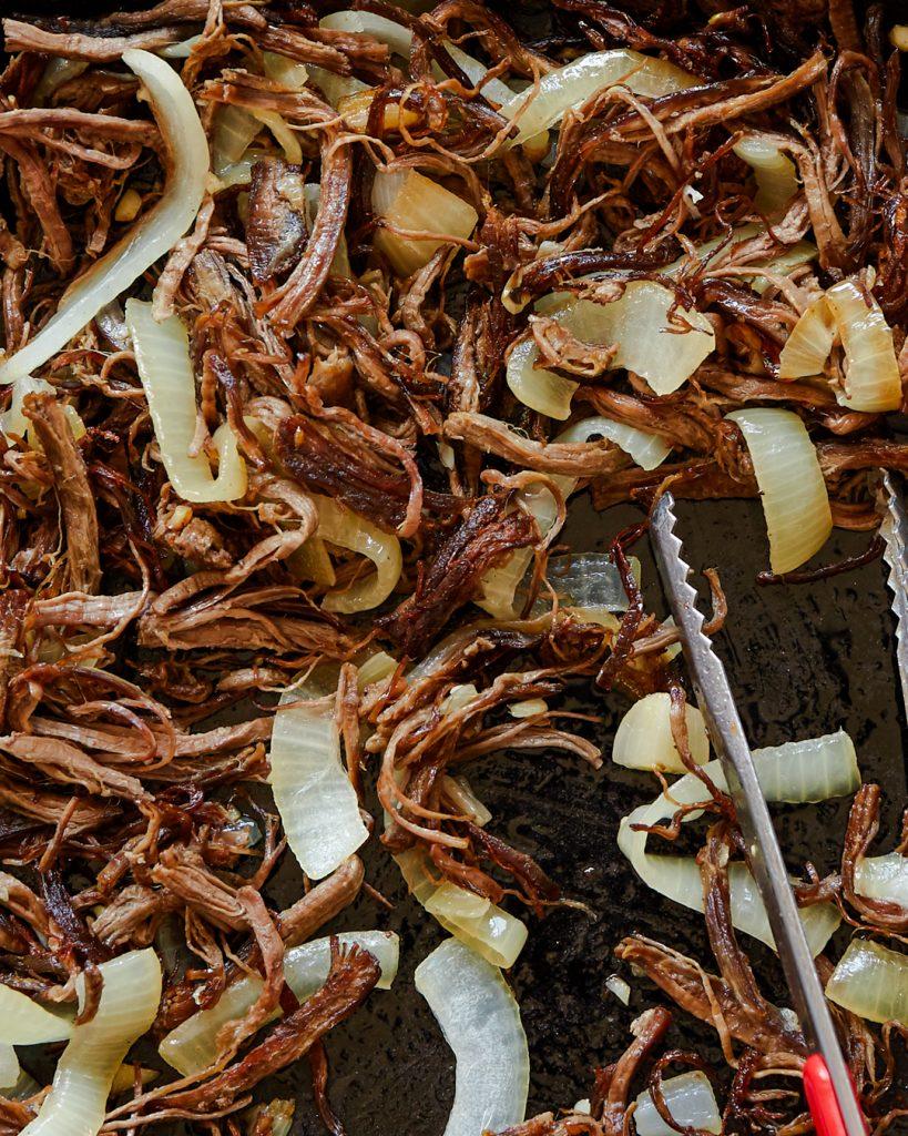 Vaca Frita Recipe Whole30 Paleo Primal Gourmet Cuban Food
