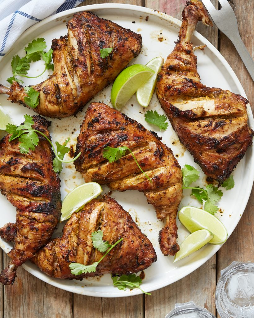 Grilled Cilantro Lime Chicken Paleo Primal Gourmet Whole30 Easy Recipe BBQ Summertime